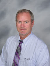 Chris Campbell - Assistant Principal