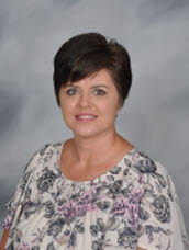 Jennifer Glass - School Improvement Specialist